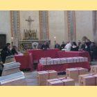 Monseigneur Gardès nous rappelle la vocation de tout baptisé à la sainteté