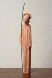 Vierge pèlerine