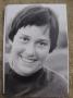 Claire-carte postale portrait