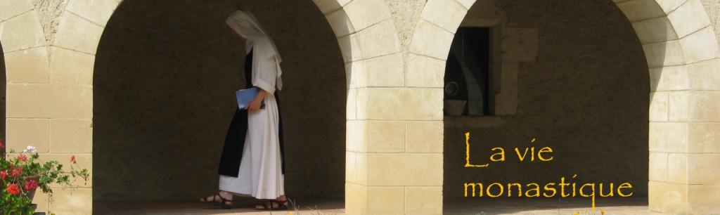 différents ordres monastiques