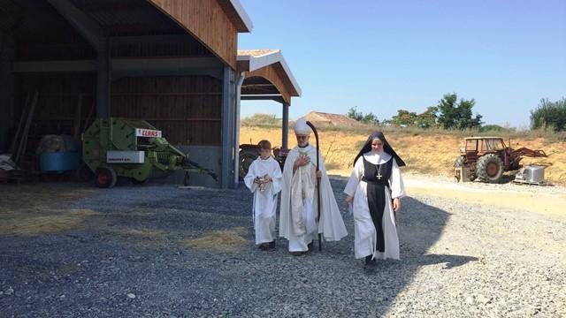 Benediction-boulaur